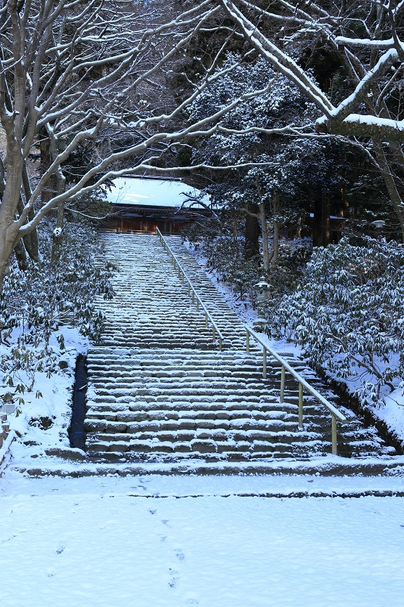 室生寺、4