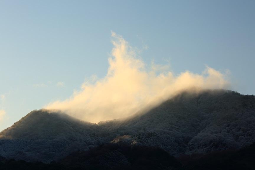 大雪、13