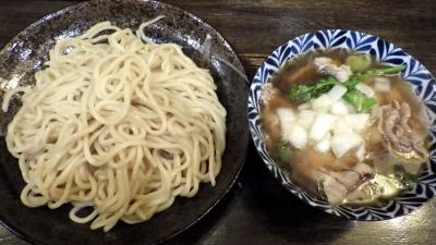 綿麺 フライデーナイト Part126 (17/3/24) 春よ恋 豚しゃぶつけ麺