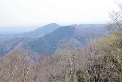 雨巻山のハル