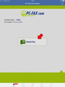 FAX ①
