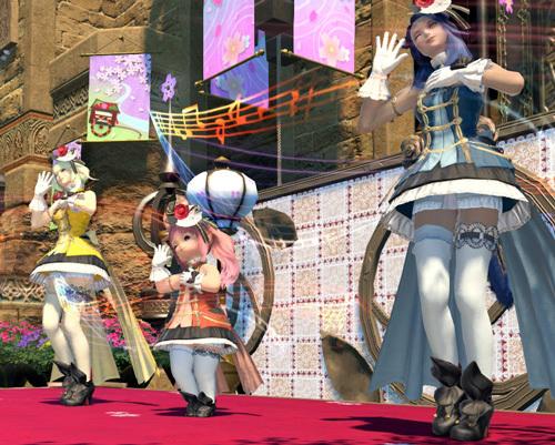 三歌姫コンサート
