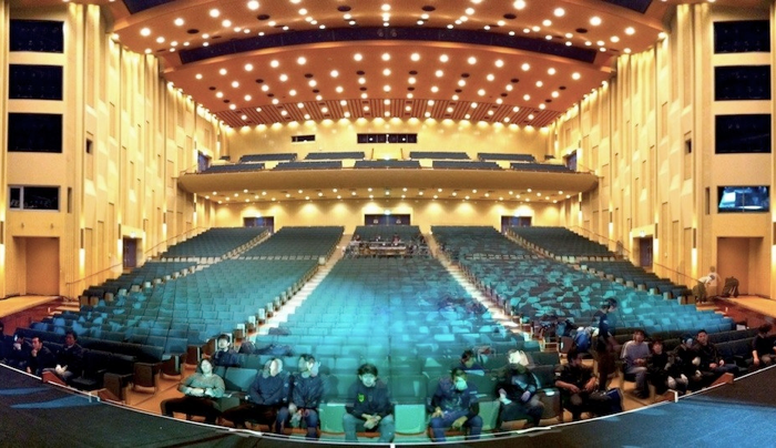 市民 文化 ホール 大 静岡 会館