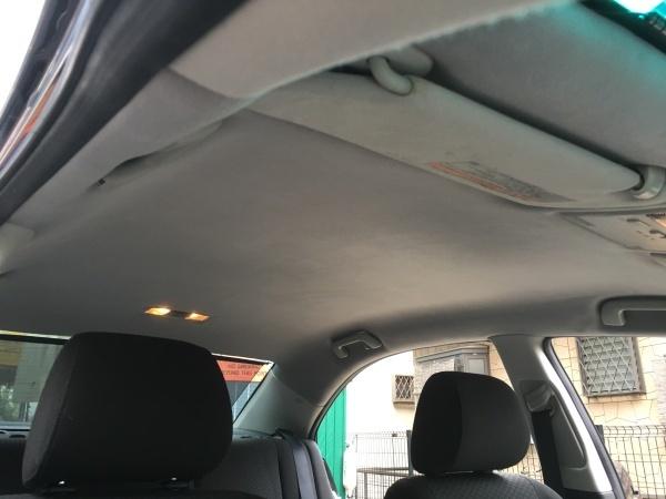 天井張替え トヨタ アベンシス