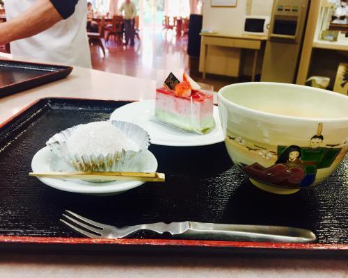 3月喫茶②