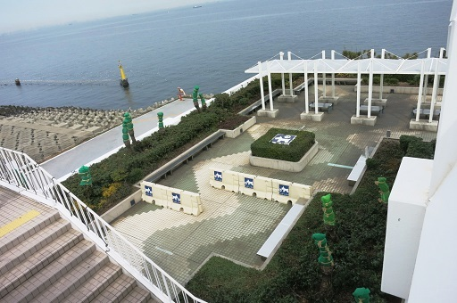 3-4海ドックスペース