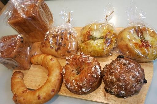 4-15パンお土産