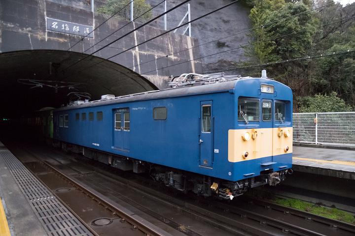 クモヤ145-740s