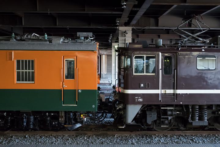 クモヤ143-302s