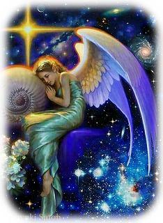 惑星大天使