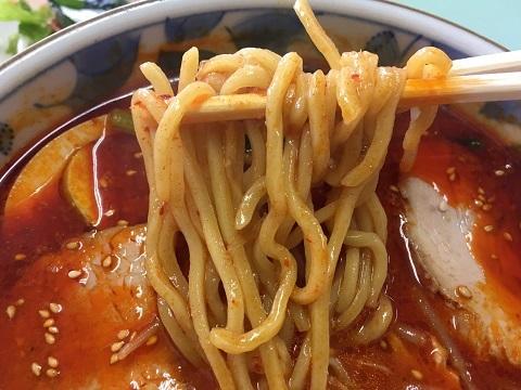 ダイナマイト麺