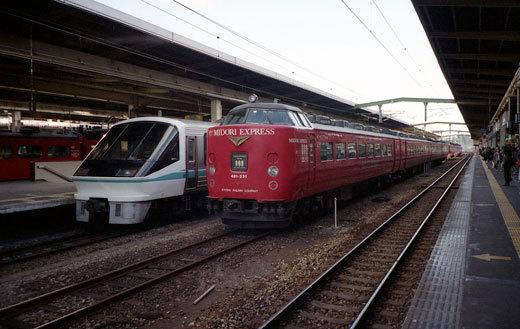 19951109ツバメ乗車809-1