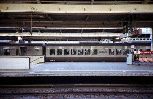 19951109ツバメ乗車812-1