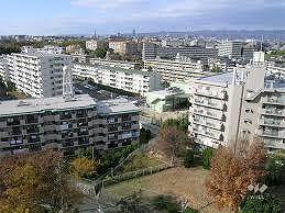 山田西住宅