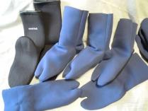 ネオプレン靴下-1ー170403