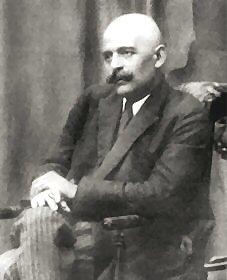 ゲオルギイ・イヴァノヴィチ・グルジエフ