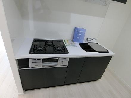 北綾瀬4023口キッチン