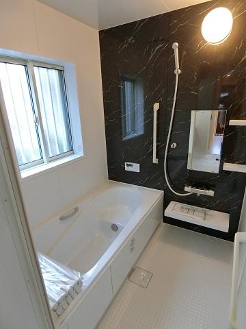 川口新築戸建浴室
