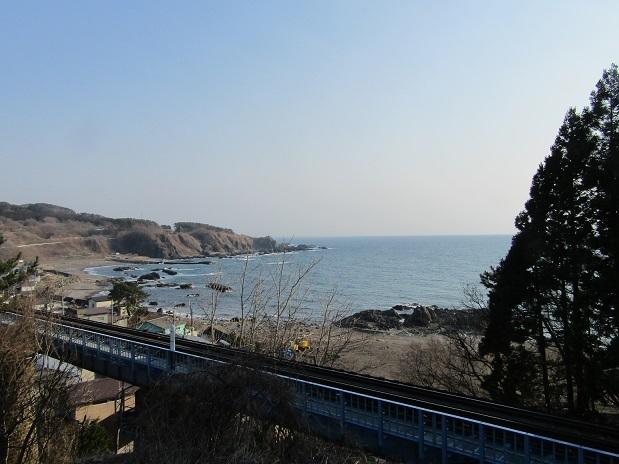 鉄橋の風景1