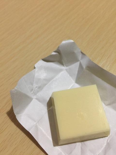 チロルチョコ プレミアムチーズケーキ2