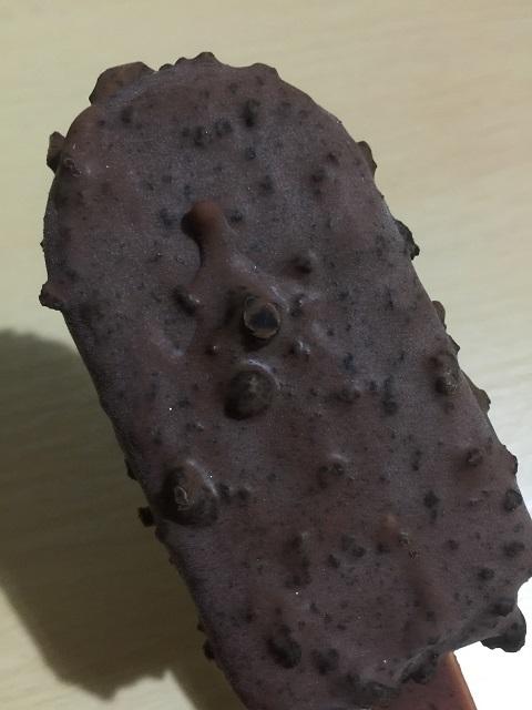 ハーゲンダッツ クランチークランチ ダブルクッキークリーム2