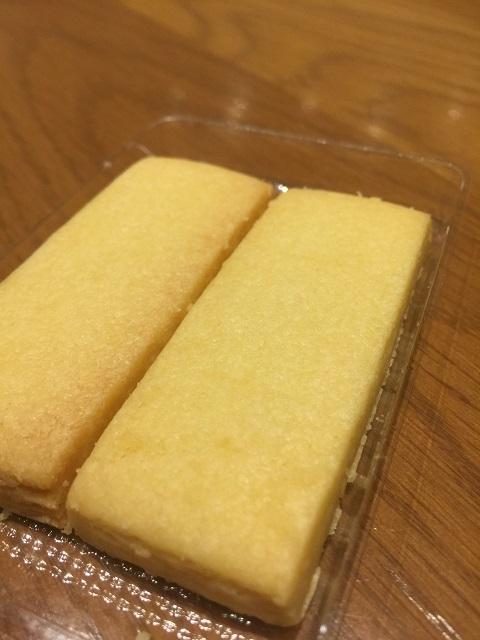スターバックスコーヒージャパン オールバターショートブレッド2