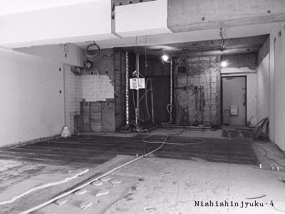 西新宿ハウス003