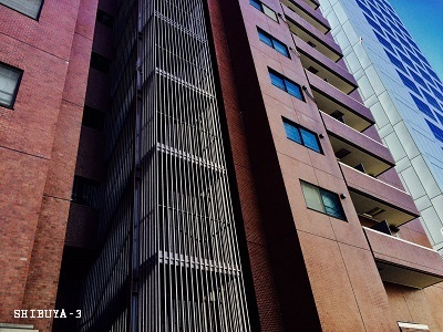 渋谷グランドハイツ002