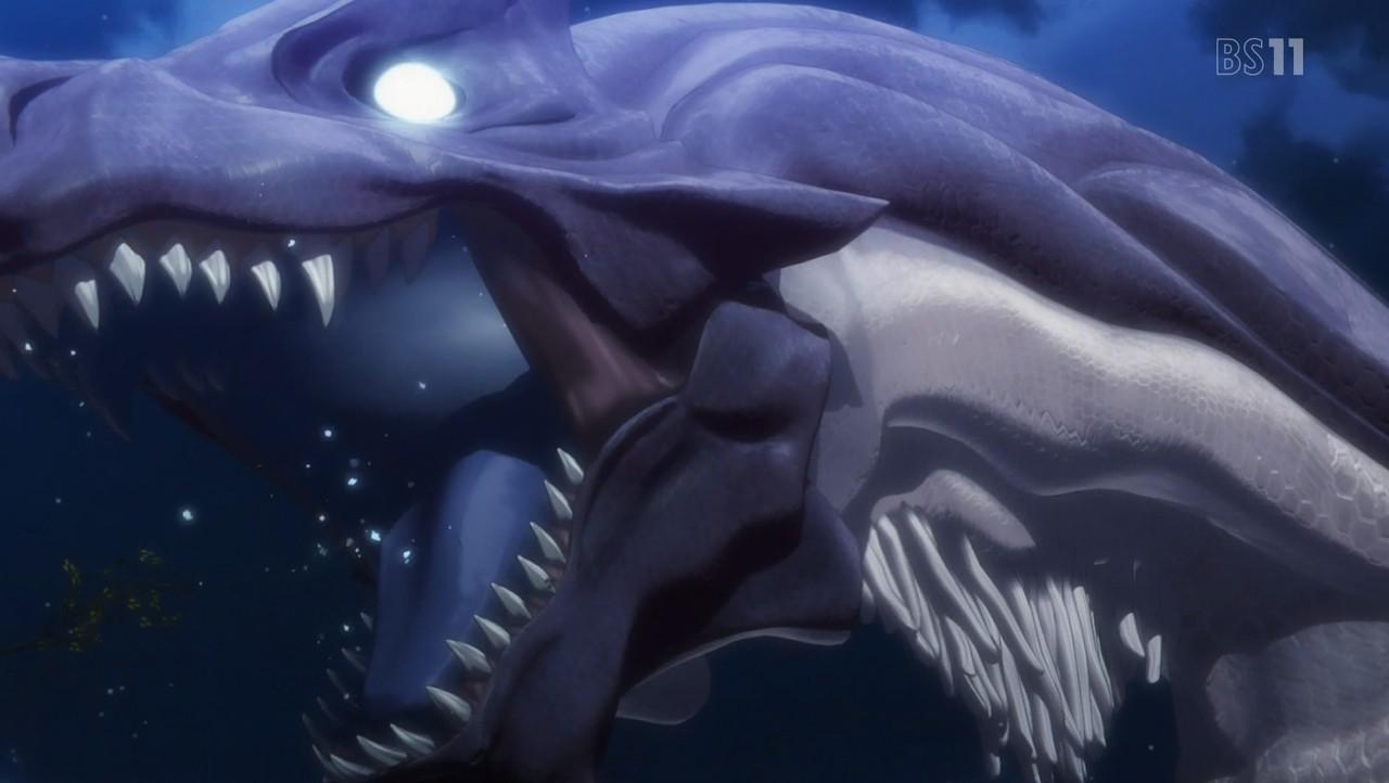 リライト#19地竜