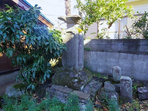 念仏供養塔