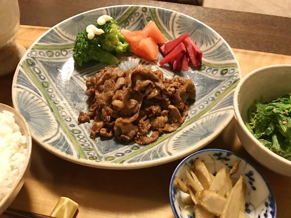Mar29_焼き肉