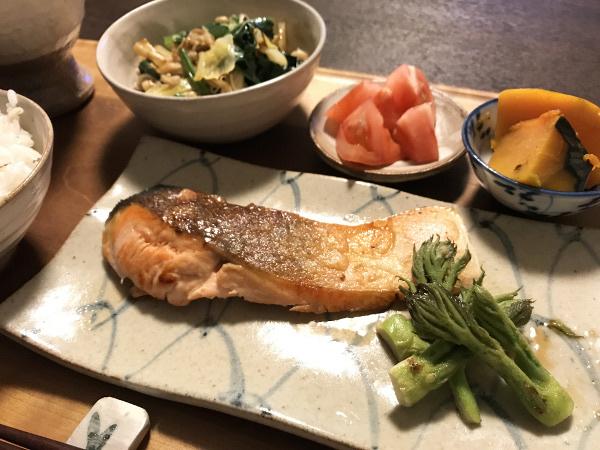 Apr10_焼き鮭