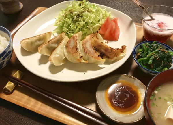 Apr14_焼き餃子