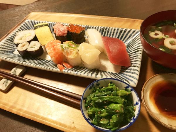 Apr20_お寿司
