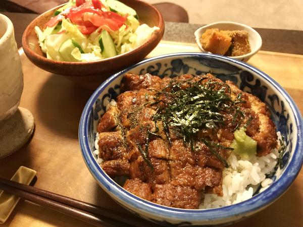 Apr21_うな丼