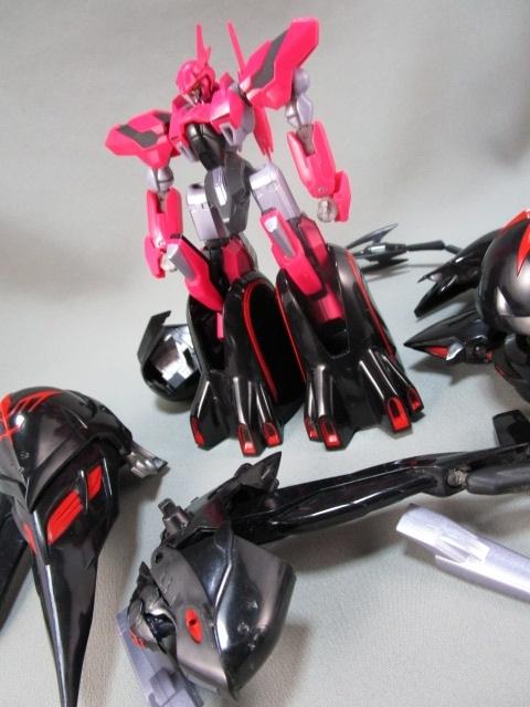 魂Spec ブラックサレナ (13)