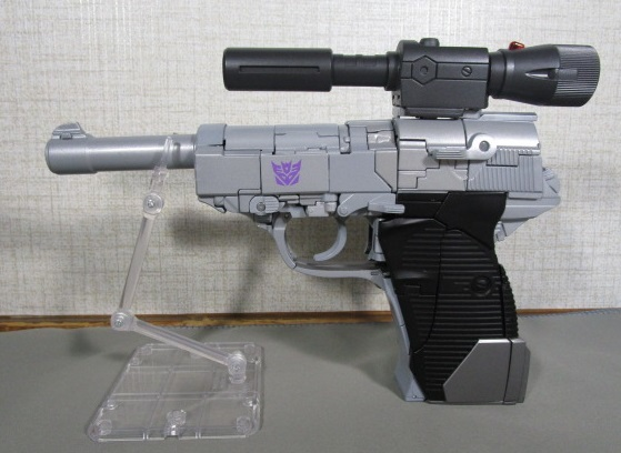 MP-36メガトロン (1)