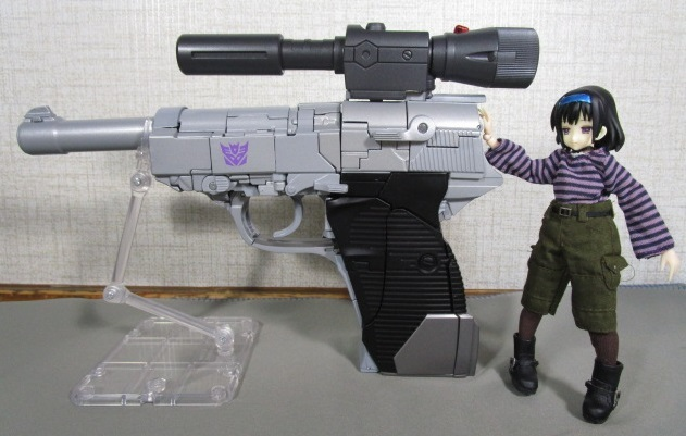 MP-36メガトロン (4)