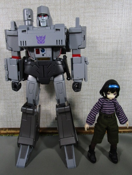MP-36メガトロン (31)