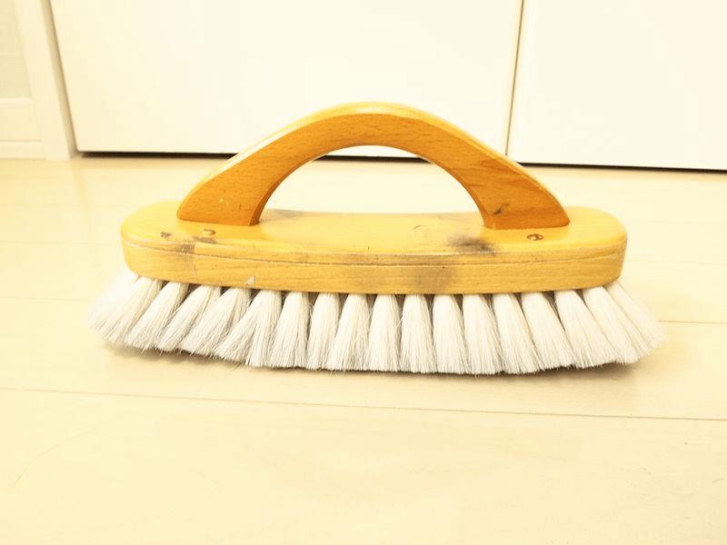 ⑱レデッカー山羊毛ブラシ