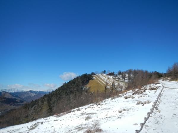 雲取山 027
