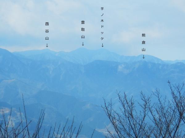 大霧山・堂平山 035