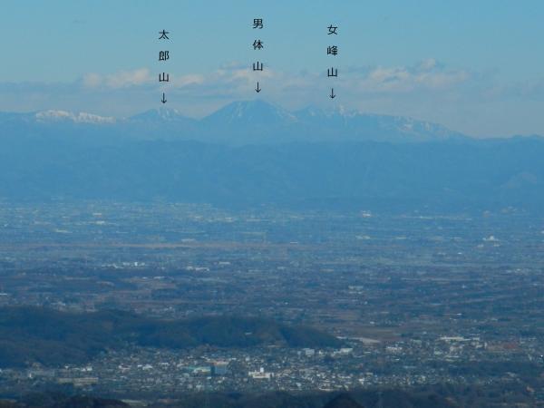 大霧山・堂平山 040