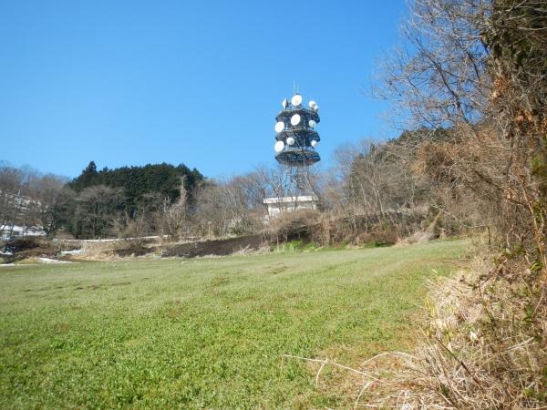 皇鈴山登谷山釜伏山 014