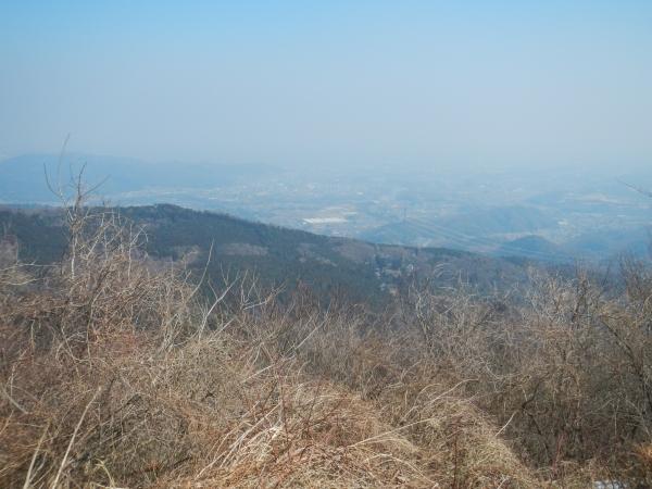 皇鈴山登谷山釜伏山 045