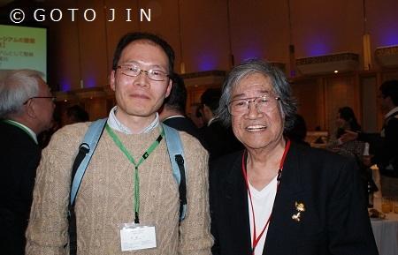 マンガジャパン・デジタルマンガ協会新春の会