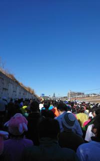 印西スマイルマラソン2
