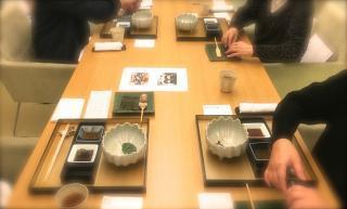 日本料理のテーブルマナー2(20170304)