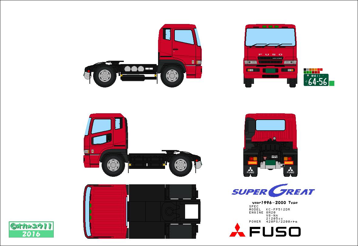 05・スーパーグレートFP‐R 1型00