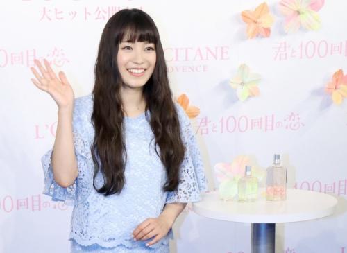 miwa:坂口健太郎に「ギターの教え方を教える」? 共演映画の裏話を披露